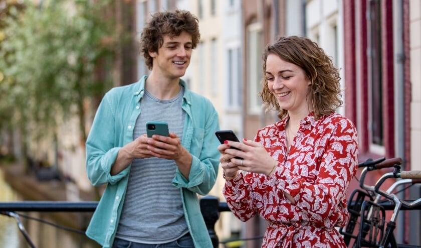 <p>De Grautste Den Haag Kenn&acirc;h is een &lsquo;city challenge&rsquo;, een interactieve wandeltocht door de stad waarbij je onderweg vragen beantwoord. </p>
