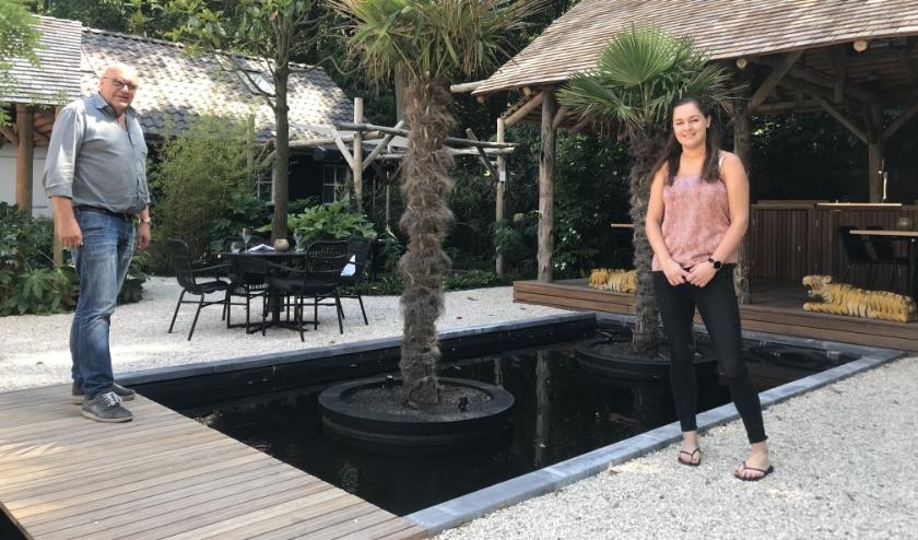 Gertjan Tomassen en Kristiana Gederte introduceren een nieuw Thais-Aziatisch concept in Ermelo.