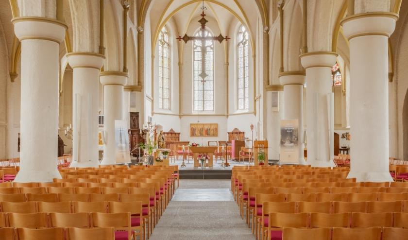 Andreaskerk Zevenaar.