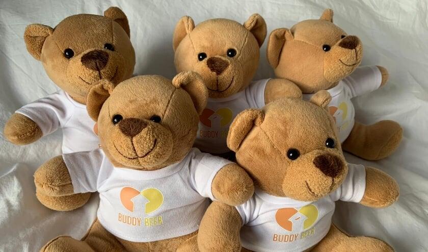 <p>Stichting Buddyhuis van het St. Antonius Ziekenhuis wil steun bieden met de BuddyBeer. Foto: PR</p>