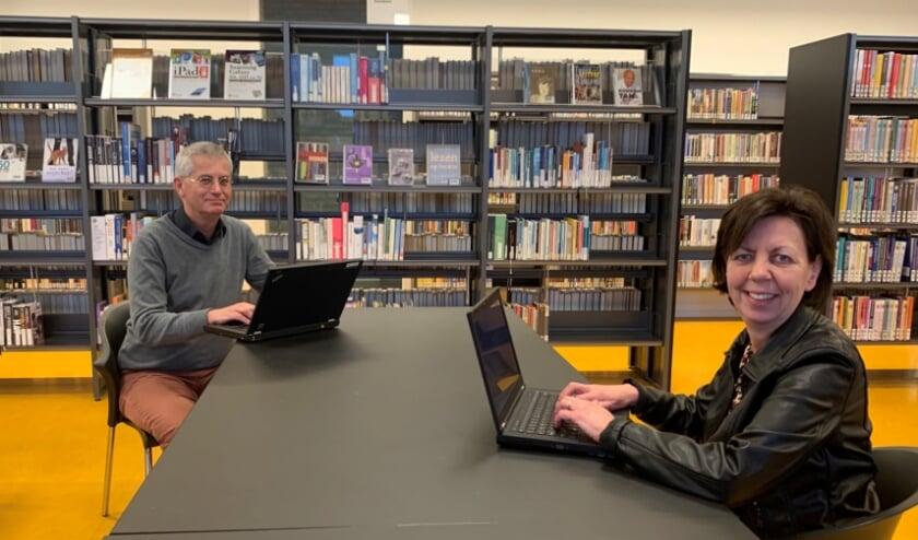 <p>Webinairs van de bibliotheek Scherpenzeel.</p>