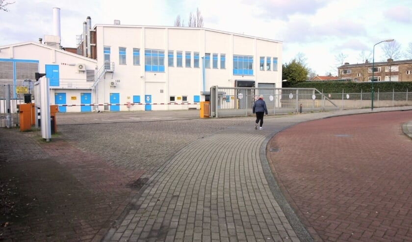 <p>Stakingen bij Trivium Veenendaal zijn van de baan. Het bod van de directie is geaccepteerd. (Foto: archief Pieter Vane)</p>