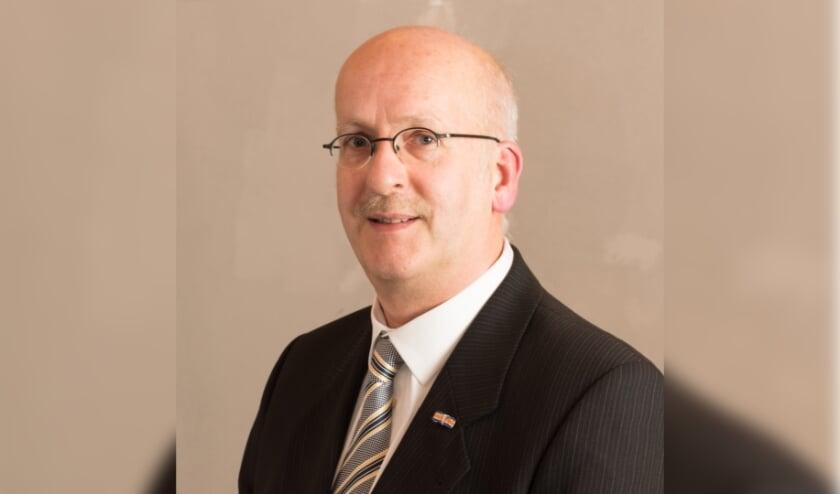 Bert Holleman