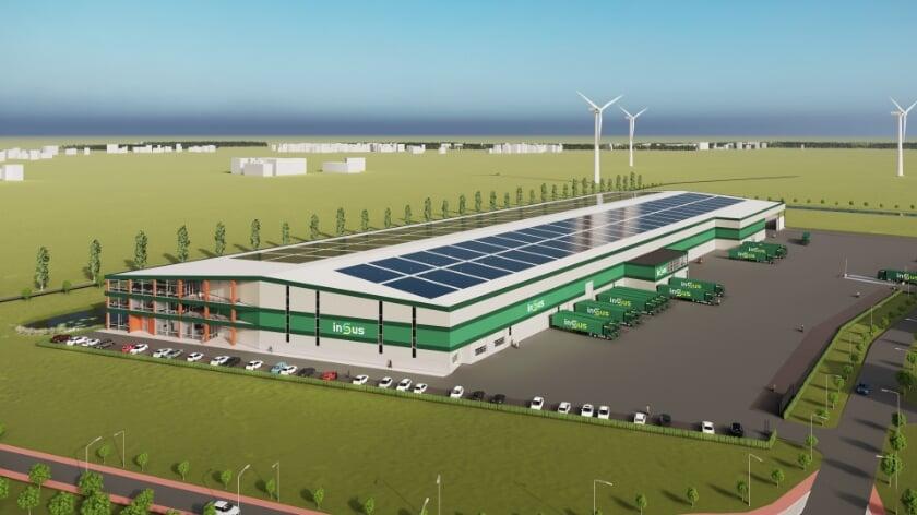 <p>InSus start in februari 2021 met de nieuwbouw en hoopt in de loop 2021 haar intrek te kunnen nemen in het nieuwe pand in Duiven.</p>