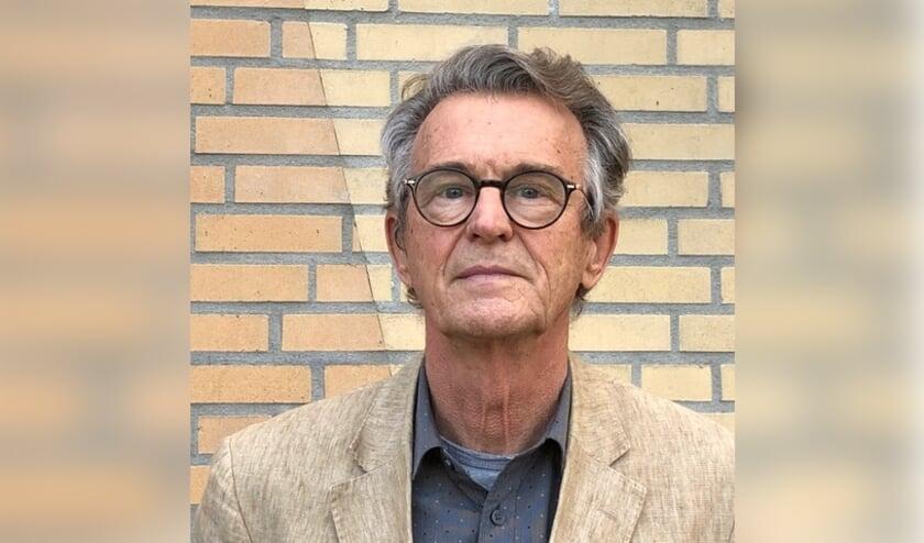 <p>Bert Duijker, WAC Veenendaal.</p>