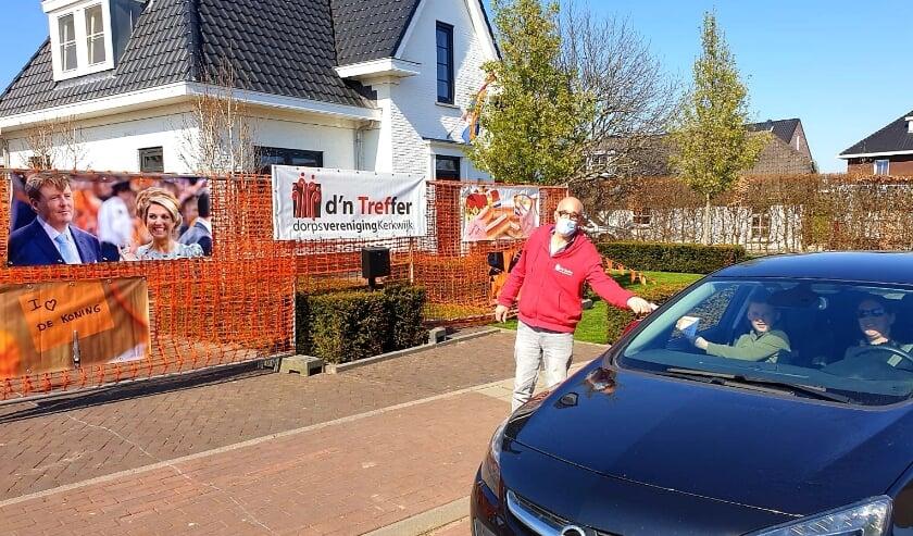 <p>De autotour van Dorpsvereniging d'n Treffer overtrof, met 120 deelnemers, alle verwachtingen!</p>