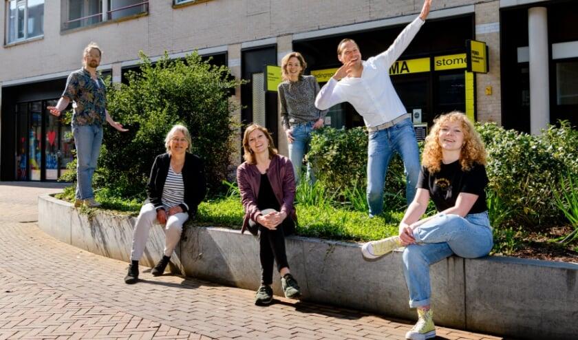 <p>Stadslab Zeist organiseert duurzame 5K prijsvraag.</p>