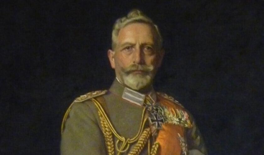 <p>Keizer Wilhelm II was een veelzijdig man met tegenstrijdige karaktertrekken.</p>