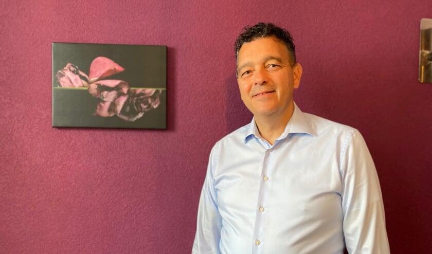 <p>Ron van Nunen werkt als uitvaartbegeleider vanuit zijn hart.&nbsp;</p>