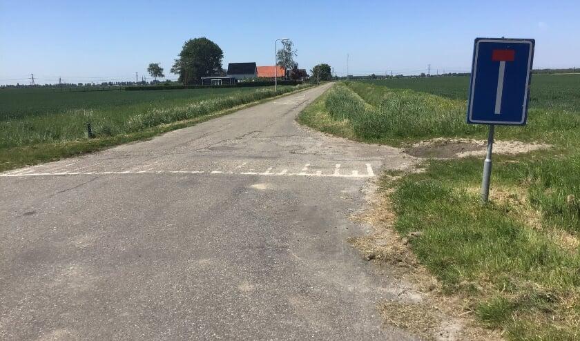 <p>Overal worden veiligheidsstroken gemaaid, ook op wegen waar nauwelijks verkeer is.&nbsp;</p>
