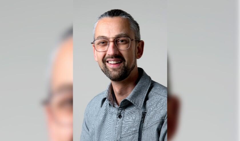 <p>Freddy van Dijken is de nieuwe lijsttrekker van D66 Montferland.</p>