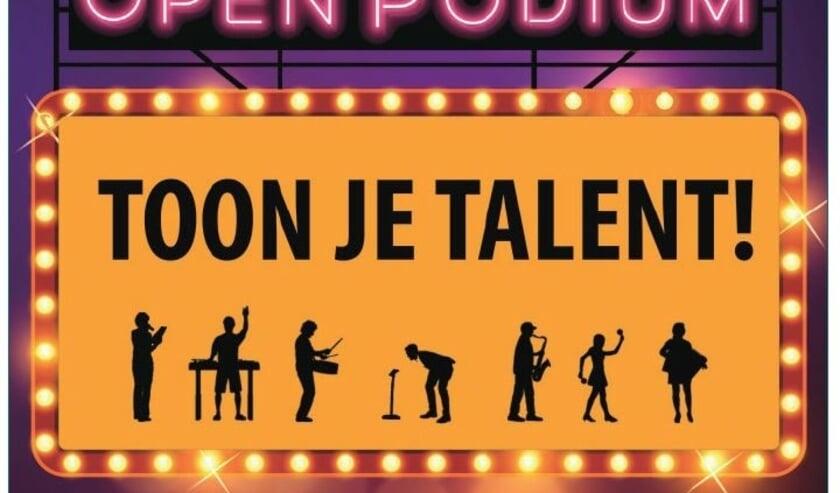 <p>Toon je talenten of kom genieten van diverse optredens bij het Kasteel van Rhoon.</p>