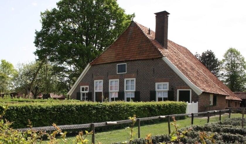 Museumboerderij Het Hofshuus