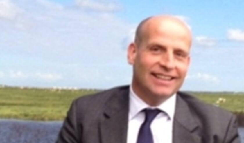 <p>Steven Oostlander is de nieuwe bestuursvoorzitter van Humanitas Haagland. &nbsp;</p>