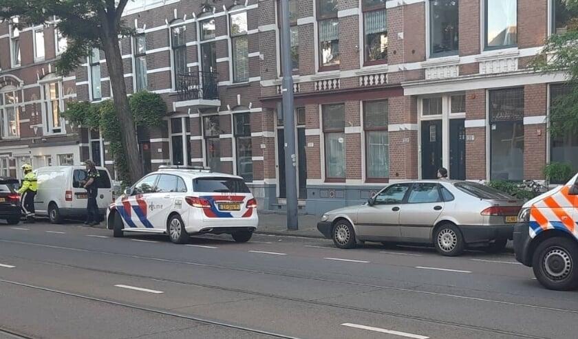 <p>De politie heeft afgelopen dagen al een groot aantal voertuigen gecontroleerd.</p>