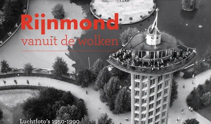 <p>Boek met unieke luchtfoto&rsquo;s van Bart Hofmeester.</p>