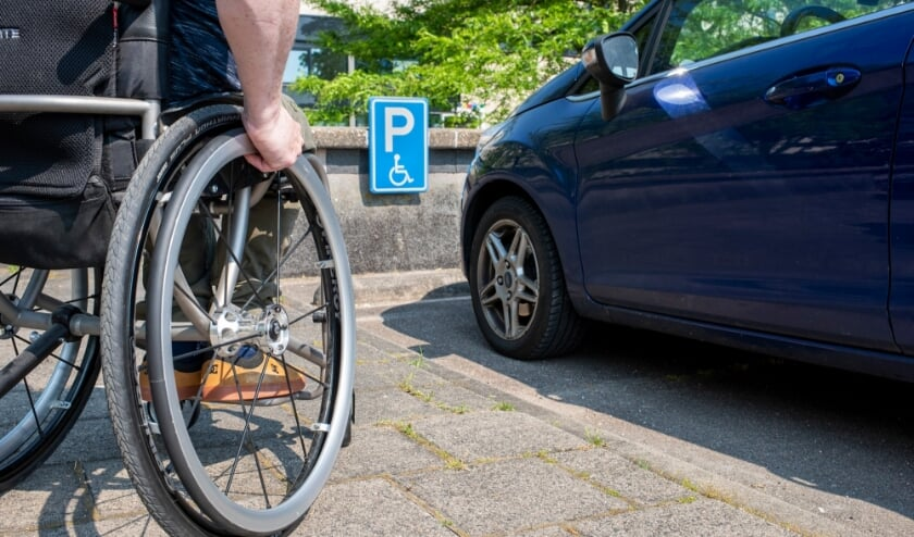 <p>De kosten voor een gehandicaptenparkeerkaart lopen zeer uiteen bij Gelderse gemeenten. In Nunspeet is de kaart gratis&nbsp;</p>