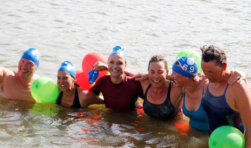 <p>Terugblik Swim to Fight Cancer Nijmegen 2019</p>