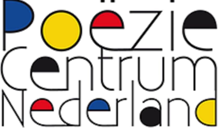 foto van het logo van PoëziecentrumNederland