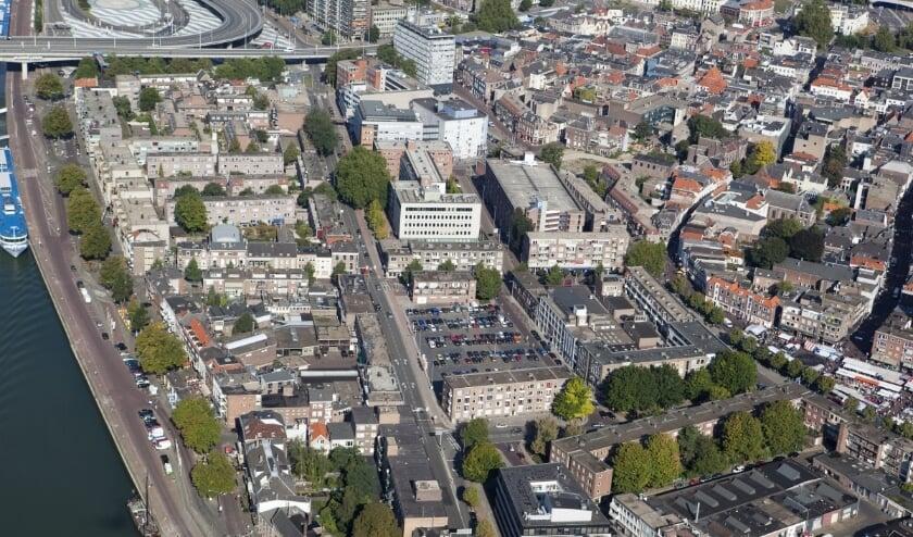<p>Arnhem</p>