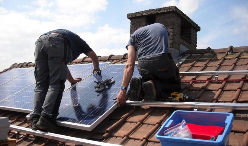 <p>&nbsp;Binnen de gemeentegrenzen is er genoeg ruimte voor energieprojecten.&nbsp;</p>