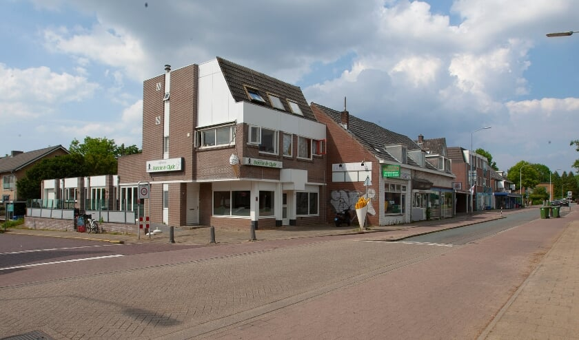 <p>Plannen voor extra woningbouw op locatie Churchillweg/Spelstraat.</p>