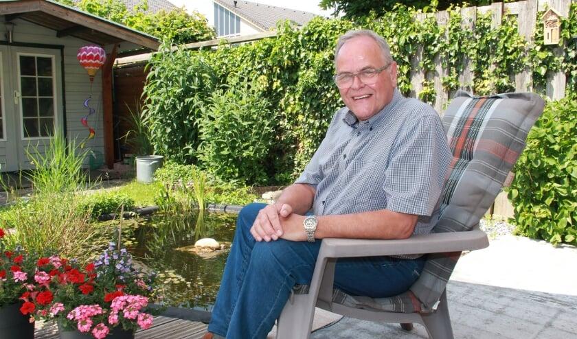 """<p>Gerard van Ham: """"De Roefeldag in Duiven gaat er volgend jaar echt wel weer komen.""""</p>"""