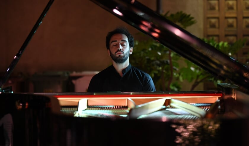 <p>Alejandro Giuseppe Libano.</p>