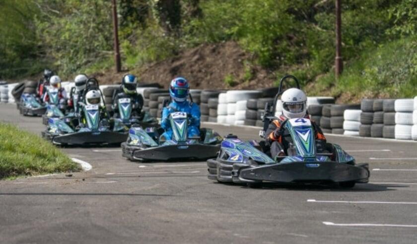 <p><em>Kartcentrum Zwolle organiseert Formule 1 Summer School voor kinderen &copy; Thomas Bakker</em></p>