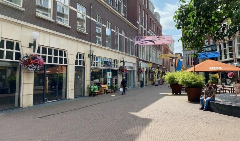 <p>Action gaat zich vestigen aan Brouwersplein 23 in Arnhem.&nbsp;</p>
