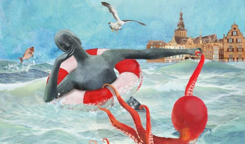 <p>&nbsp;Van vrijdag 10 t/m zondag 12 september heeft de tweede editie plaats van Nimma aan Zee.</p>