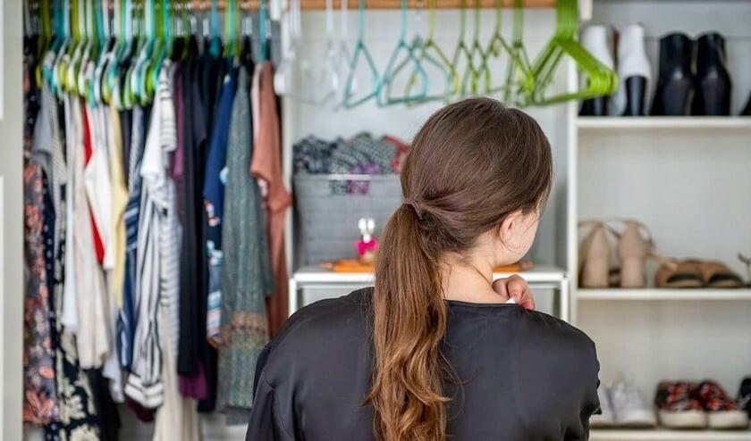 <p>Dress for Success helpt mannen en vrouwen bij het vinden van de juiste outfit voor een sollicitatiegesprek.&nbsp;</p>
