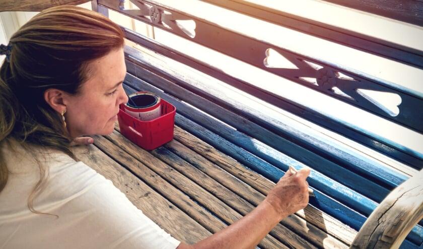 <p>Voor een mevrouw uit Assendorp zijn we op zoek naar een schilderhulp!&nbsp;</p>