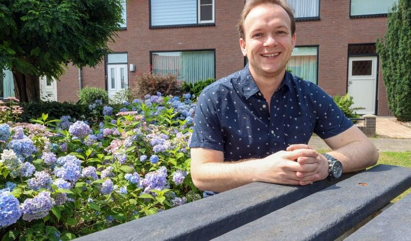 <p>Jordy Graat, presentator/dj, podcaster producer &eacute;n columnist van het Veldhovens Weekblad, heeft sinds begin juli een eigen radioprogramma bij Omroep Brabant.</p>