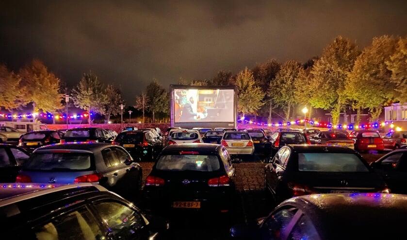 <p>Zomerfilm in Hulst organiseert op zaterdag 11 september vanwege de coronamaatregelen voor het tweede jaar op rij een drive-in bioscoop.</p>