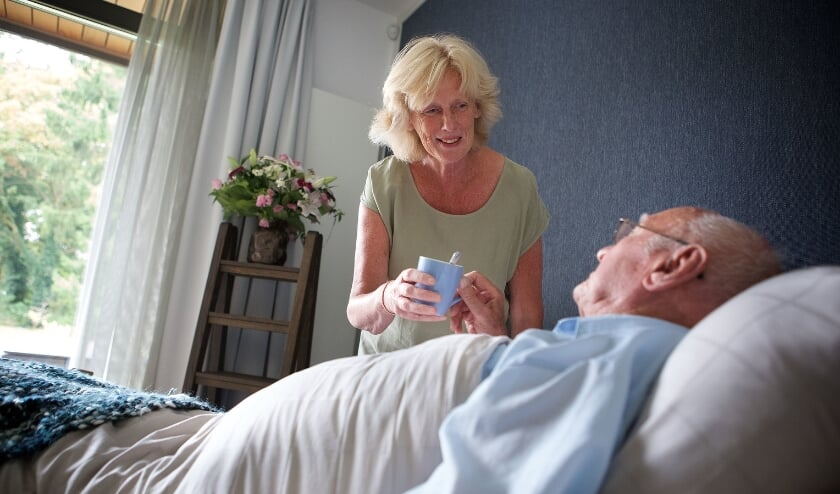 <p>&nbsp;Als vrijwilliger in de VPTZ bij Startpunt Informele Zorg, onderdeel van ZwolleDoet! waak je bij iemand die terminaal ziek is.</p>