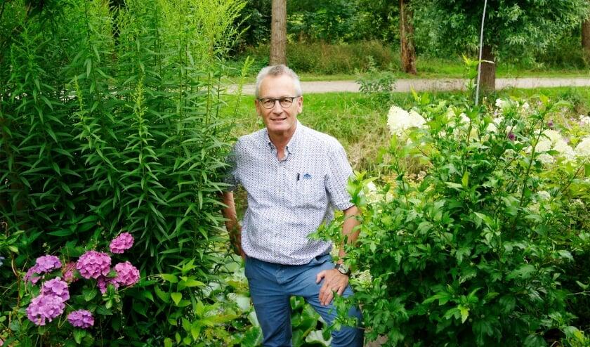 <p>Willem Jan Schuurman: &quot;Als het niet kan zoals het moet, moet het maar zoals het kan, is mijn stelling.&quot;</p>
