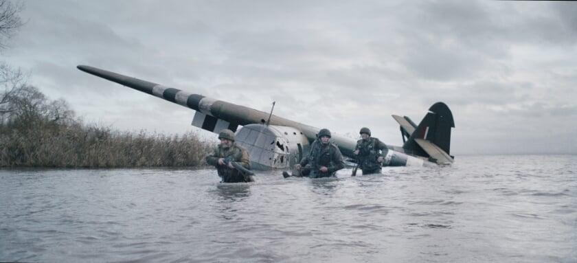 <p>De Slag om de Schelde is misschien wel de beste Nederlandse oorlogsfilm ooit.</p>
