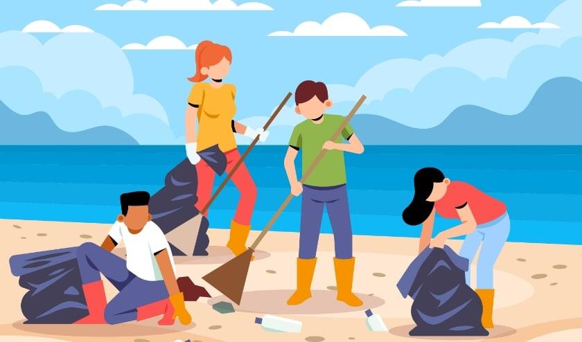 <p>Stichting De Noordzee is gestart met de achtste editie van de Boskalis Beach Cleanup Tour.</p>