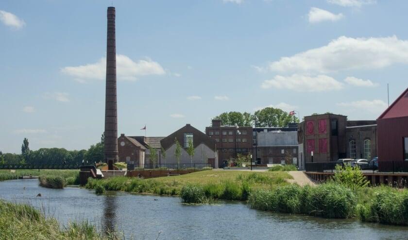 <p>DRU Industriepark.</p>
