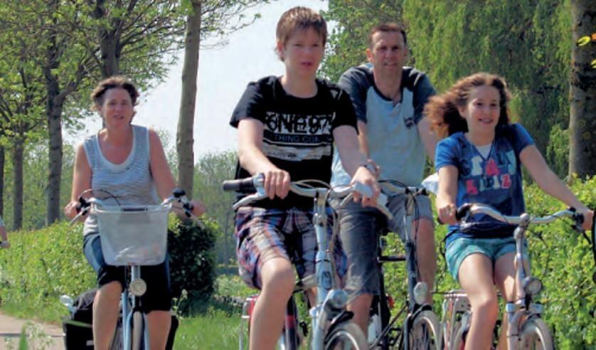 <p>De Senaat van ACS de Nachtuuln houdt in de maand augustus een fietspuzzeltocht rond Aardenburg.&nbsp;</p>