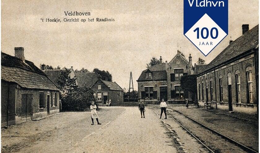<p>Herontdek de geschiedenis van Veldhoven in een bijzondere expositie vol foto&rsquo;s, objecten en verhalen!&nbsp;</p>