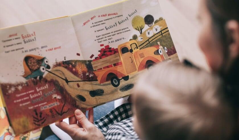 <p>Voorlezen is plezier voor jong en oud. Vanaf woensdag zijn er weer voorleesuurtjes in de Liemerse bibliotheken.</p>