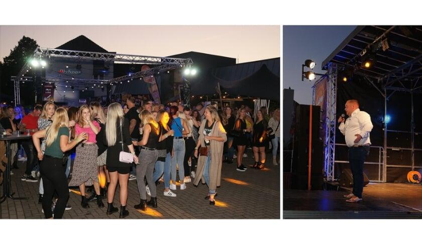 <p>750 bezoekers genoten zaterdagavond met volle teugen van de vele optredens tijdens 'Westervoort Live'.&nbsp;</p>