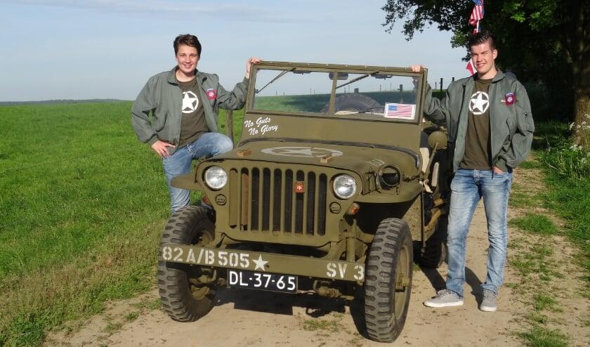 <p>Grateful Generation Tours verzorgt in samenwerking met het Vrijheidsmuseum fieldtrips in een authentieke Willy's MB uit WO2 (2 tot 3 personen) langs de slagvelden van Market Garden. &nbsp;</p>