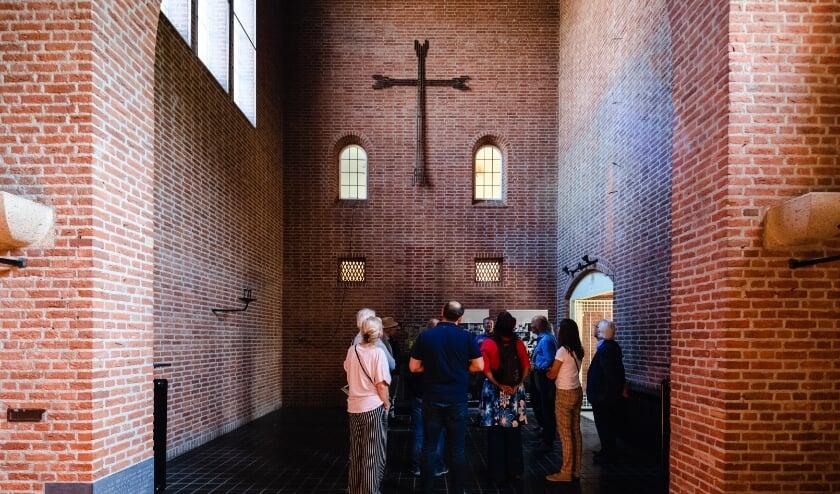 <p>Het Clarissenklooster kan tijdens Open Monumentendag rekenen op veel aandacht. Open Monumentendag 2021 wordt gehouden op zaterdag 11 en zondag 12 september. (Foto: Bas Gijselhart).</p>