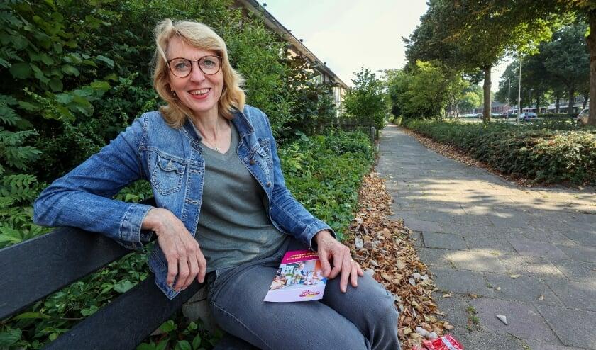 <p>Ellen Stevens van SWOVE start met een nieuwe cursus, Grip & Glans getiteld.</p>
