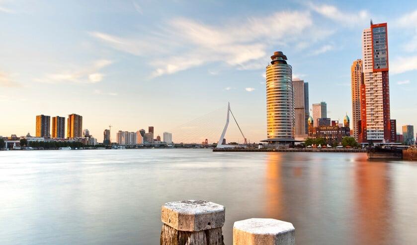De gemeente Rotterdam heeft de beschikbaarheid van riviercruiseschepen geïnventariseerd en opties voor een aantal schepen vastgelegd. Foto: Make It Happen