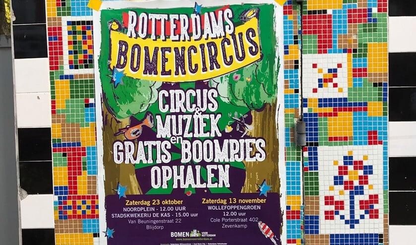 <p>Bomencircus!</p>