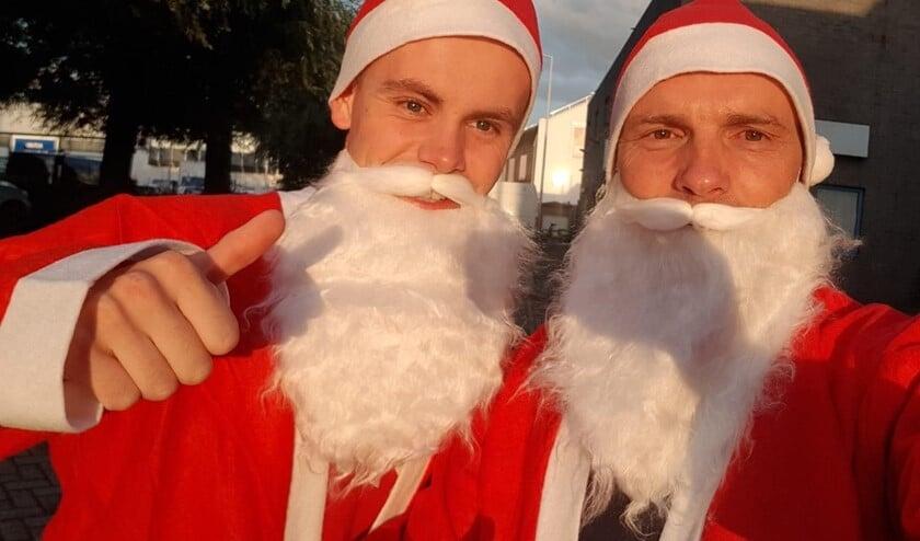 <p>Rotterdam krijgt weer een Santa Run, doe je ook mee?</p>